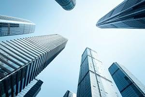 Immeubles finance