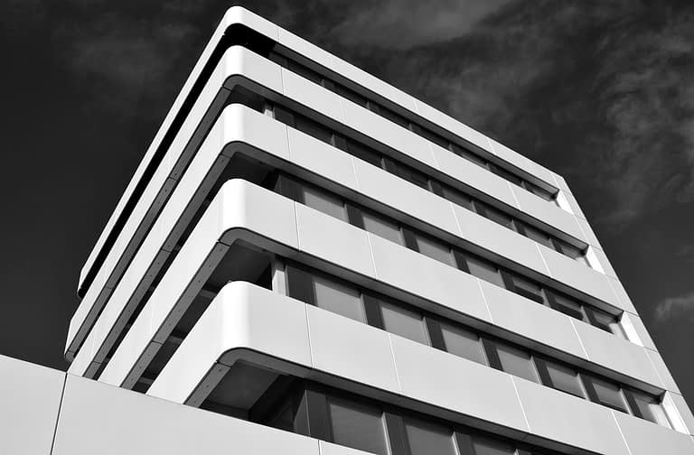 Architecture Immeuble